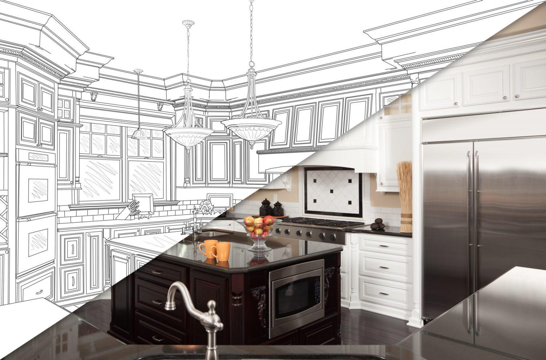 Designed by Daher: 5 Inspirational Home Makeover Ideas