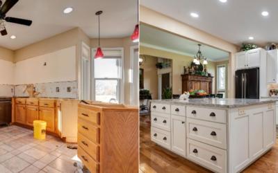 Nixa Kitchen Remodel